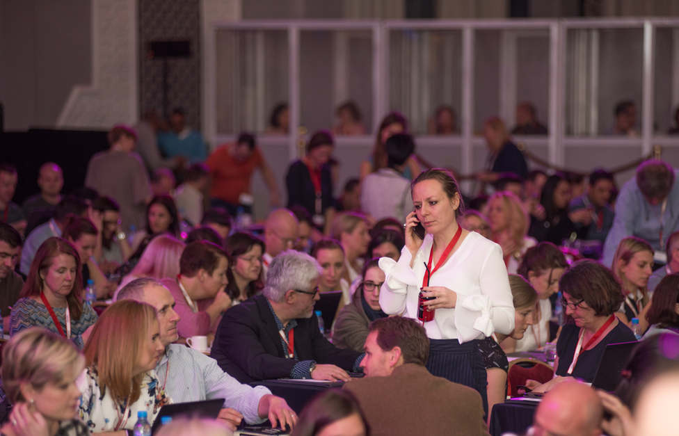Conference-event-photography-Amsterdam