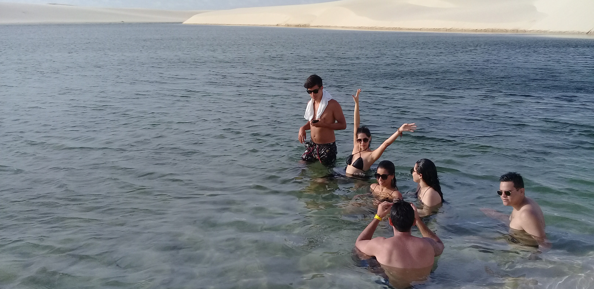 Circuito Lagoa Bonita