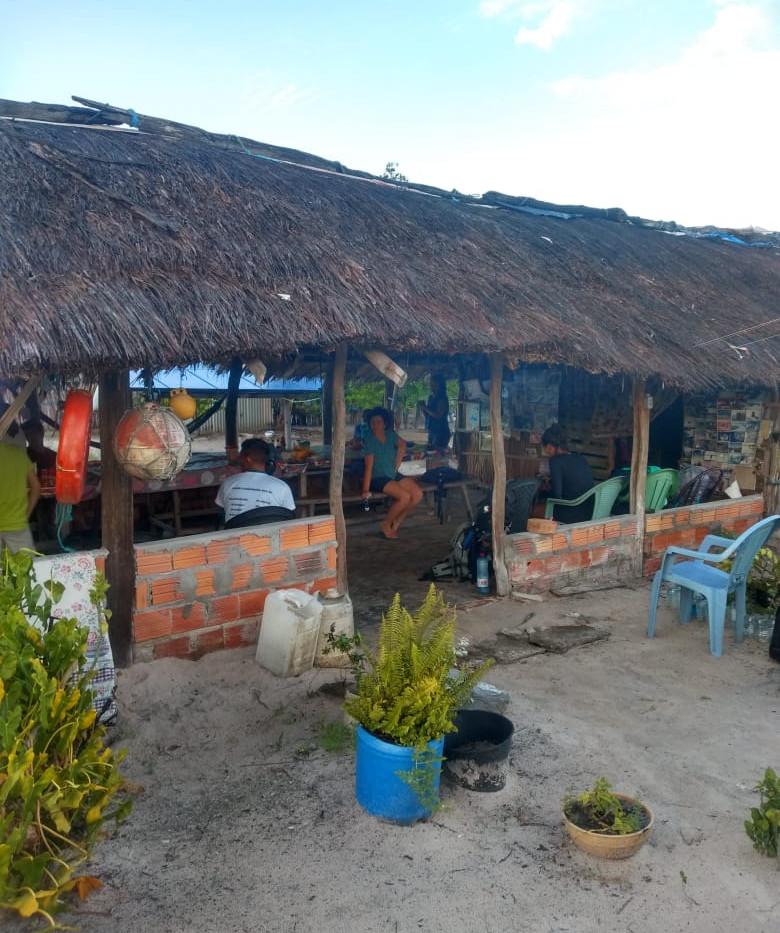 Residência nos Oasis