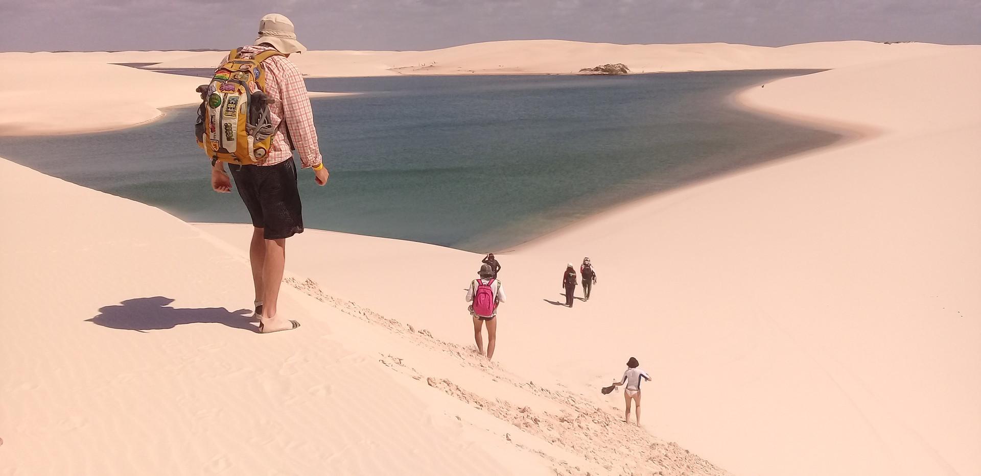 Lagoa do Cajueirinho