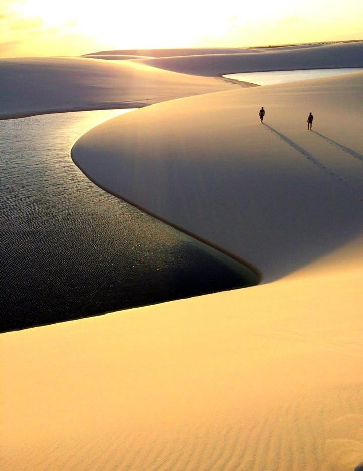 Lagoa da Andorinha