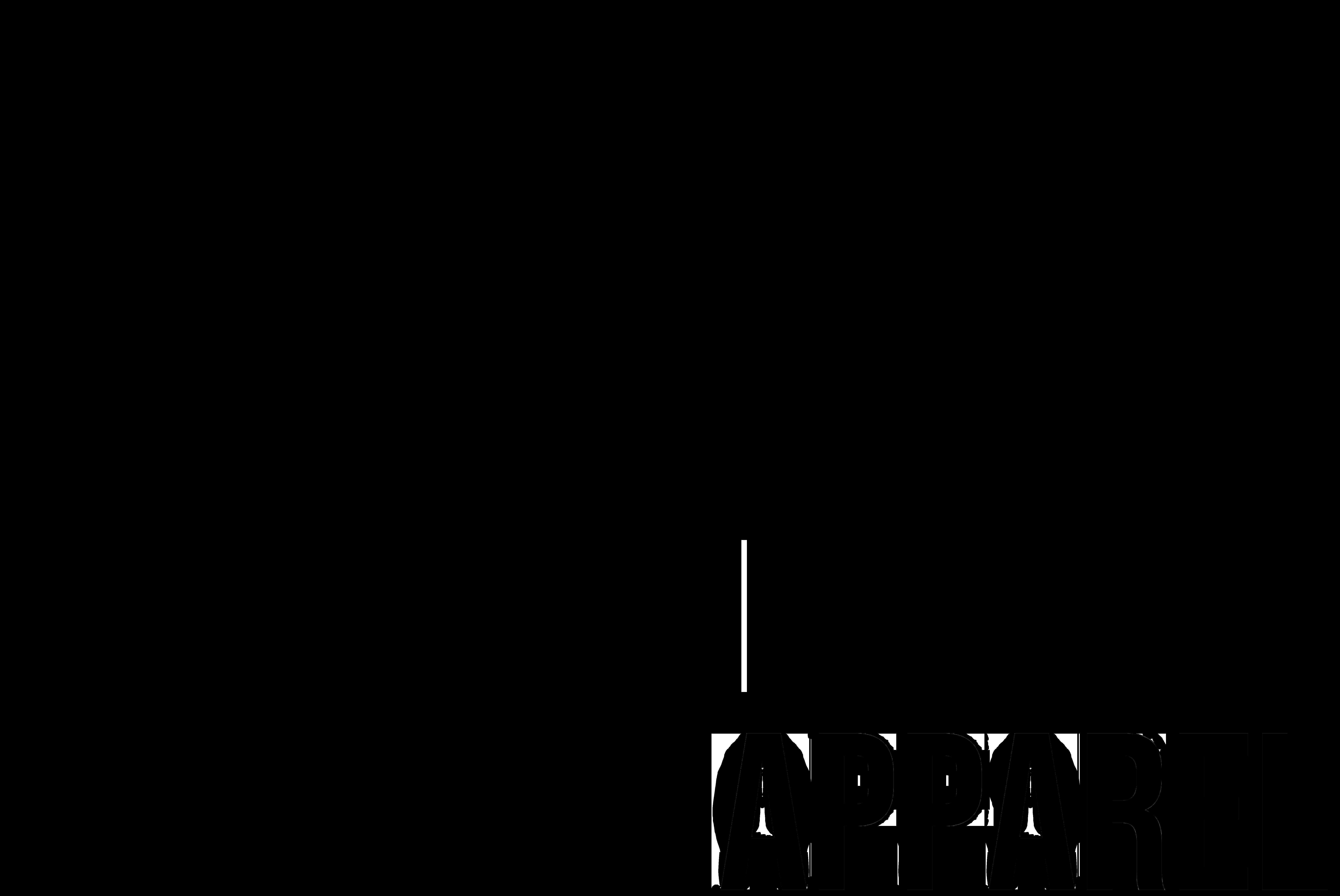 Logo- Black, Text