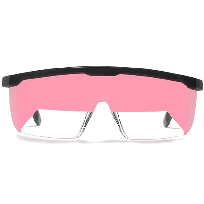 The Plane Pink