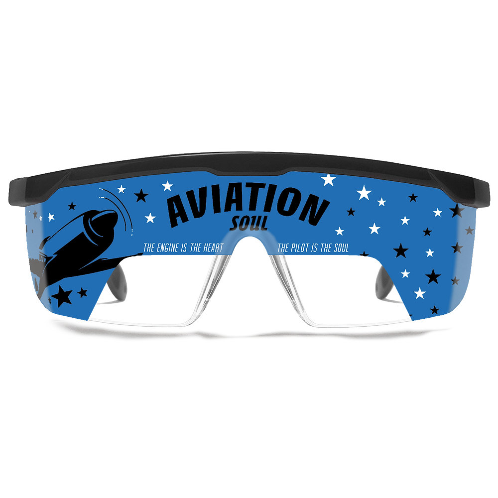 Scanners IFR Instrument Training Glasses @plane_old_memes FREE GIVEAWAY