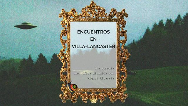 Encuentros en Villa-Lancaster // Serie