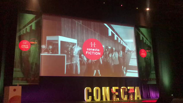 """La serie """"TRÁNSITO"""" de Jose Luis Tejedor en CONECTA FICTION 2020"""