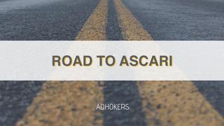 Road to  Ascari