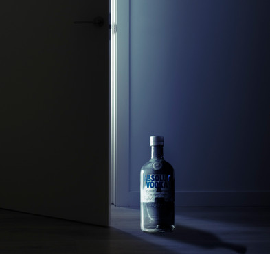 The Absolut Darkness