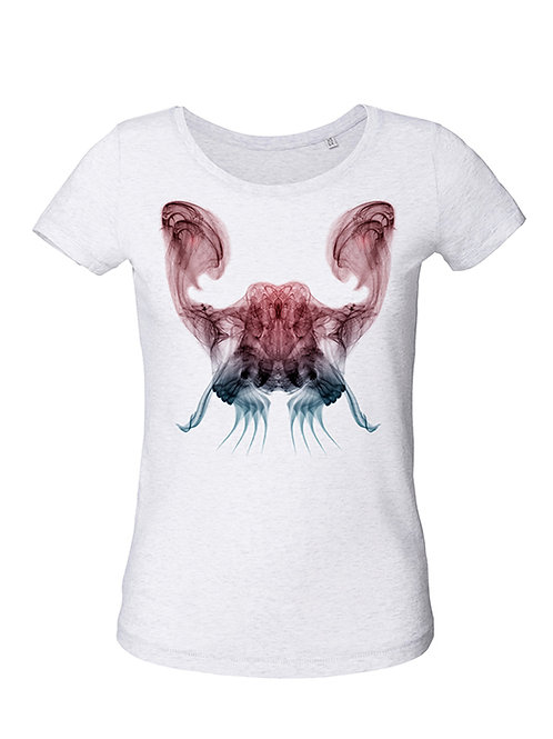 Camiseta Lobky Loves