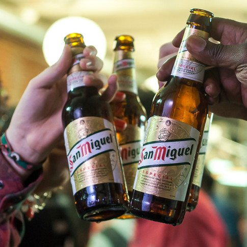 San Miguel Day