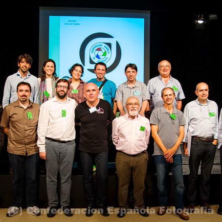 XXVIII Congreso de la Confederación Española de Fotografía