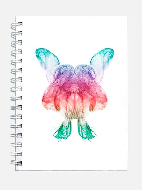Cuaderno Clody