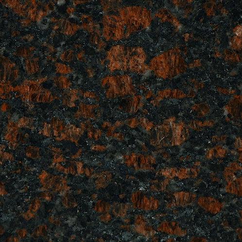 Tan Brown granite detail