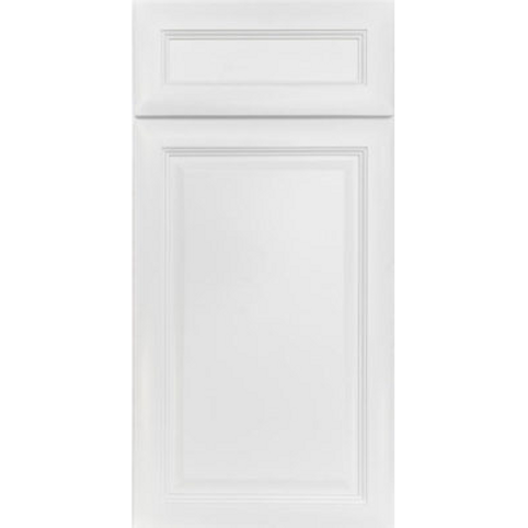 K-Series White birch cabinet