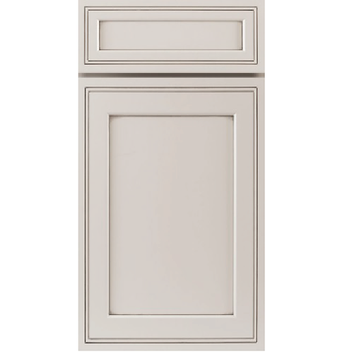 H9 Pearl Maple cabinet ivory