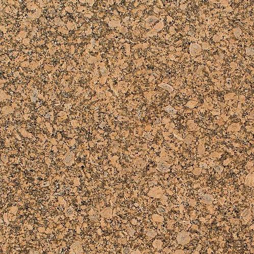 Giallo Fiorito Granite detail