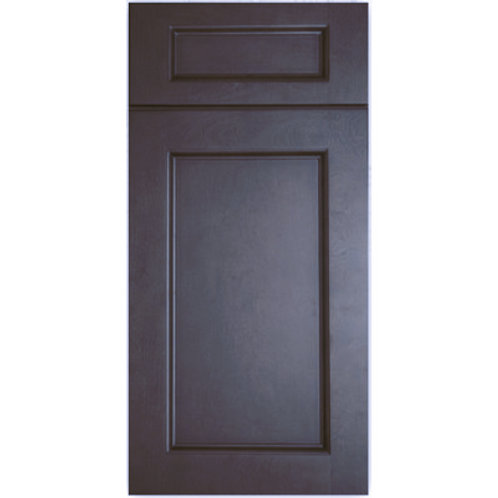 Townsquare Grey cabinet door