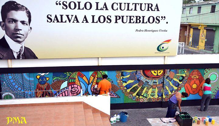 _Solo La Cultura Salva A Los Pueblos__AZUA SUENA 2013
