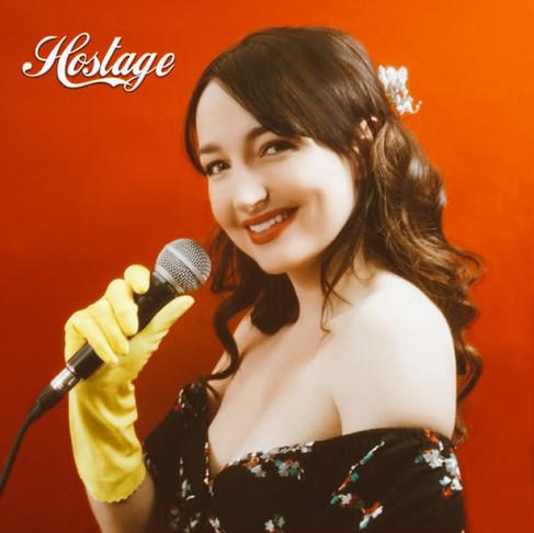 Squeaky clean new single for Motel Raphaël's Maya Malkin