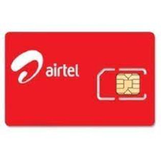 Yearly Airtel SIM Plan without calling