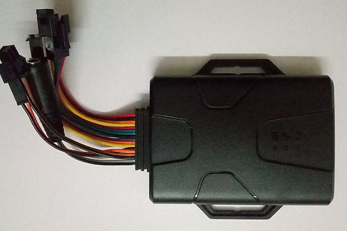 MULTI FUNCTIONAL GPS TRACKING DEVICE