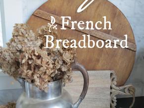 Antique French Breadboards - Decor DIY