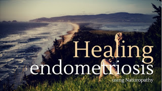 Healing Endometriosis
