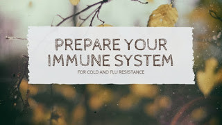 Prepare your Immune System