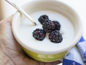 Easy Slow Cooker Yoghurt