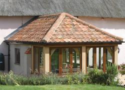 Cottage extension/ Garden room