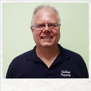 Owner at Collins Supply Edgebanding, Veneer Sheets and Hot Melt Adhesives
