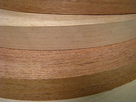 Custom Wood Edge Banding