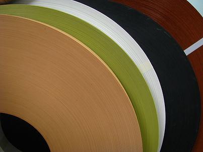 Uniboard PVC Edge Banding