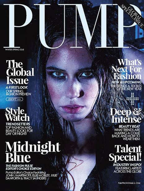 Pump Magazine 01/2021