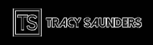 Tracy Saunders logo