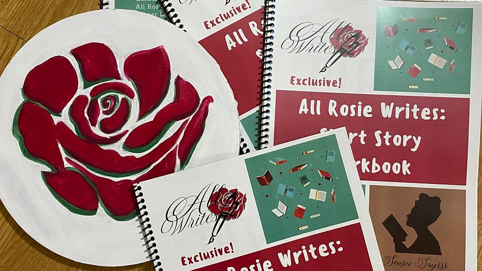 Short Story Workbook