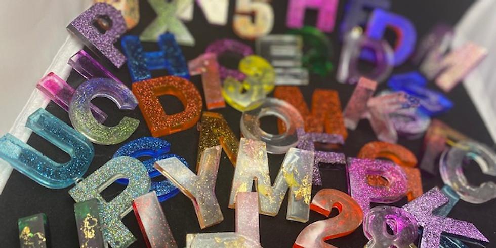 Kidz Corner: Alphabet Giveaway!