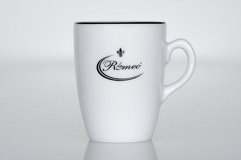 Romeo Milch- / Schokibecher ohne Untertasse