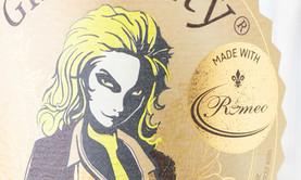 Ginsanity Romeo Kaffee Gin