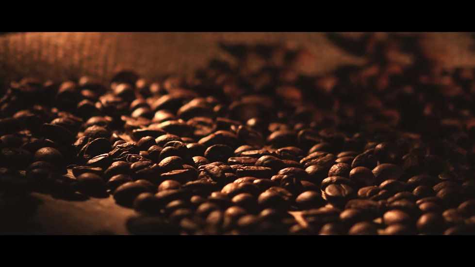 Romeo Kaffee Röstung