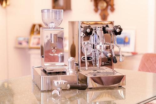 Romeo Piccola PID & Piccola Kaffeemühle