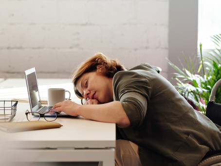 Why we all should push for the 4 day work week