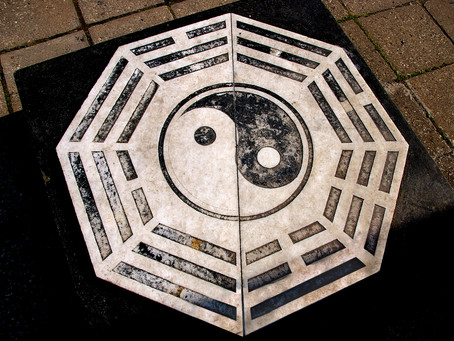 What is Yin and Yang?