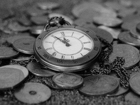 Can you avoid selling your time?