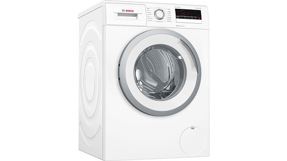 Bosch WAN28201GB 8KG, 1400RPM SPIN SPEED.