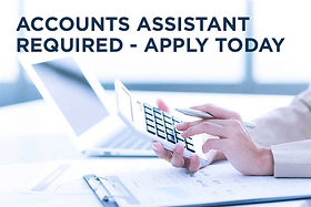 Profile: Account Assistant
