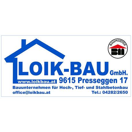 Logo Loik-Bau