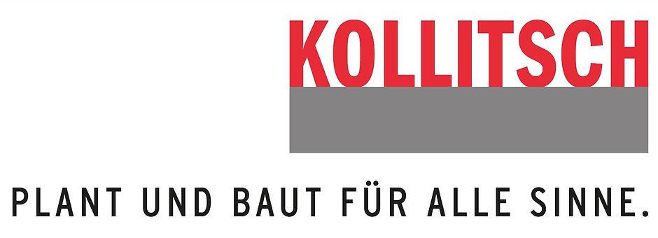 Screenshot Logo Kollitsch - zugeschnitte