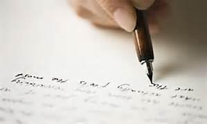 Writing: It's a Process (Part II)