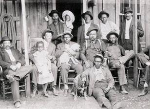 Roslyn's Black Pioneers: Part 2/4